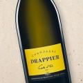 Champagne Drappier Carte d'Or Brut NV