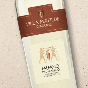 Villa Matilde Falerno del Massico Bianco