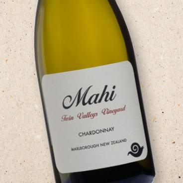 Mahi Twin Valleys Chardonnay