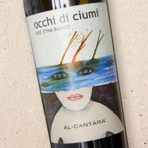 Al-Cantàra Occhi di Ciumi Etna Sicily