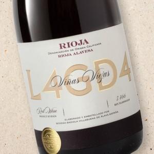 Badiola Rioja Alavesa Laguardia L4GD4 2018