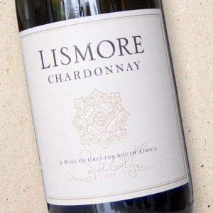 Lismore Chardonnay 2019 Greyton