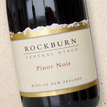 Rockburn Pinot Noir Central Otago