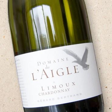 Domaine de l'Aigle Limoux Chardonnay Gérard Bertrand