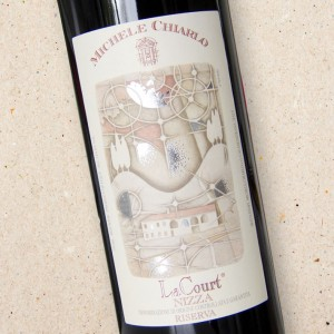 Barbera d'Asti Superiore 'La Court'