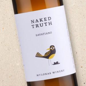 Mylonas Naked Truth Savatiano
