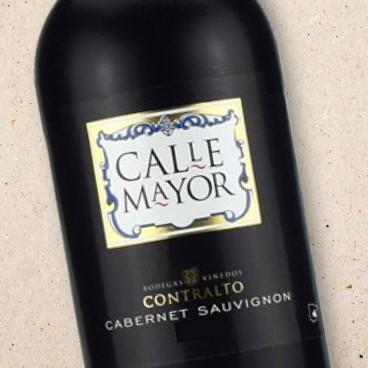 Calle Mayor Cabernet Sauvignon