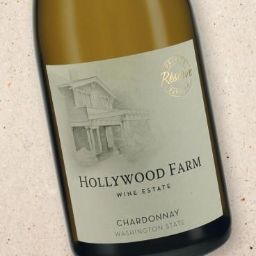 Hollywood Farm Chardonnay Columbia Valley