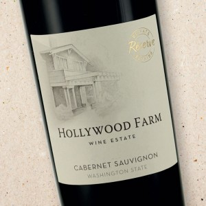 Hollywood Farm Cabernet Sauvignon Columbia Valley