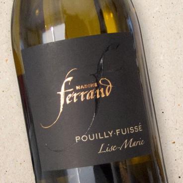 Domaine Ferrand Pouilly-Fuissé