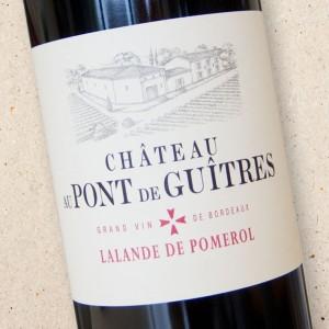 Château Pont de Guîtres Lalande de Pomerol
