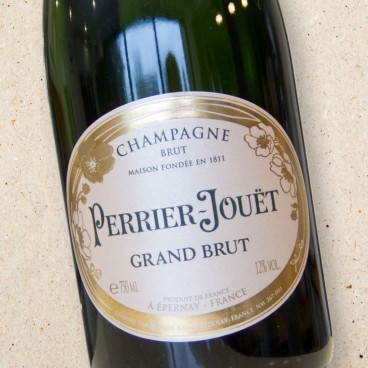 Champagne Perrier-Jouët Grand Brut NV