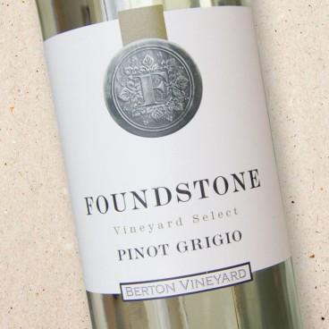 Foundstone Pinot Grigio