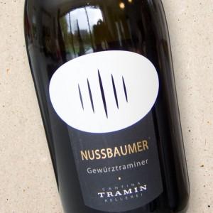 Nussbaumer Gewurztraminer Alto Adige Tramin