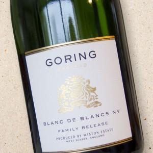 Goring Brut, Goring Estate, Sussex NV