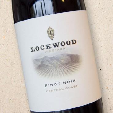 Lockwood Vineyard Pinot Noir