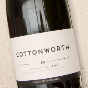 Cottonworth Rosé Brut