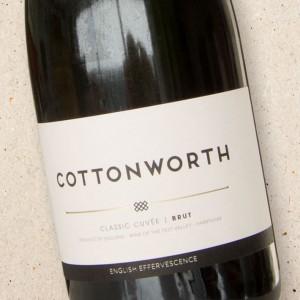 Cottonworth Classic Cuvée