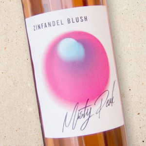 Misty Peak Zinfandel Blush