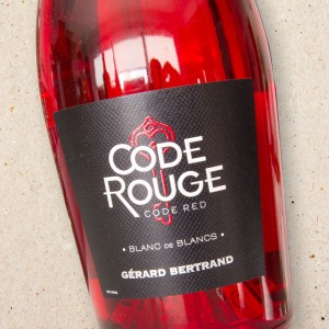 Gerard Bertrand Code Rouge