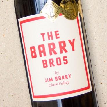 Jim Barry 'The Barry Bros' Shiraz Cabernet Sauvignon