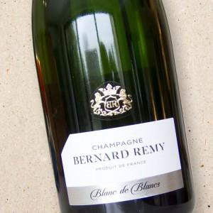 Champagne Bernard Remy Blanc de Blancs