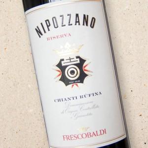 Nipozzano Chianti Rufina Riserva Frescobaldi