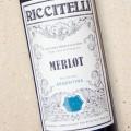 Riccitelli Old Vines From Patagonia Merlot 2016