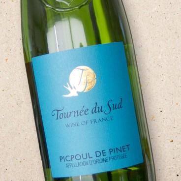 Tournee du Sud Picpoul de Pinet