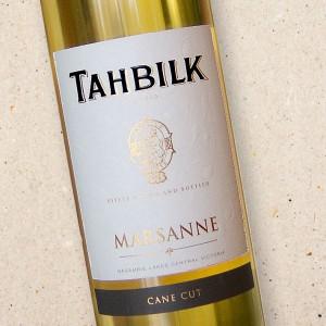 Tahbilk Cane Cut Marsanne