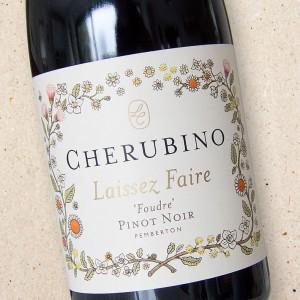 Cherubino Laissez Faire Pinot Noir