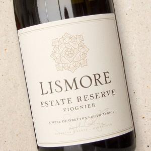 Lismore Estate Reserve Viognier Greyton
