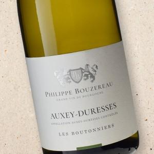 Philippe Bouzereau Auxey-Duresses Les Boutonniers Blanc