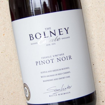 Bolney Wine Estate Pinot Noir