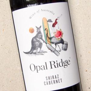 Opal Ridge Shiraz Cabernet