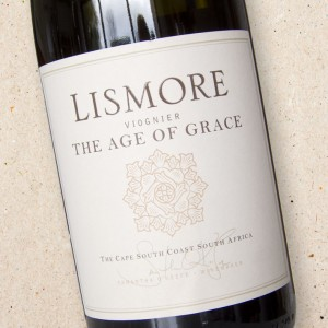 Lismore The Age of Grace Viognier