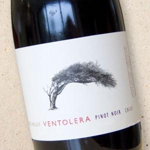 Ventolera Pinot Noir