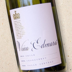 Vina Edmara Chardonnay