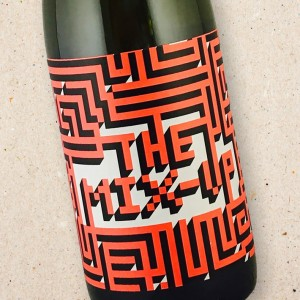 Blackbook Winery 'The Mix Up'
