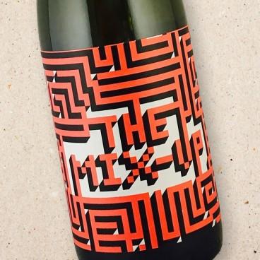 Blackbook Winery 'The Mix Up'