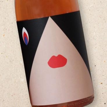 Blackbook Winery 'I'd Rather be a Rebel' Rosé