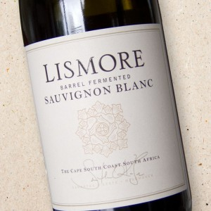Lismore Barrel Fermented Sauvignon Blanc
