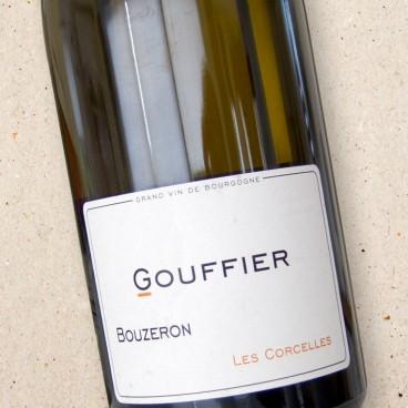 Domaine Gouffier Bouzeron Les Corcelles