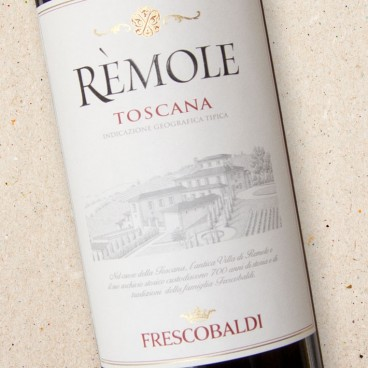 Frescobaldi Remole Rosso Toscana