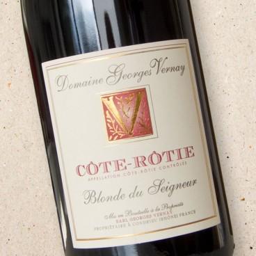 Côte-Rôtie 'Blonde du Seigneur'
