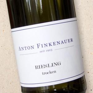 Anton Finkenauer Kreuznacher Riesling Trocken Nahe