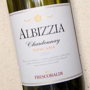 Albizzia Chardonnay di Toscana IGT Frescobaldi
