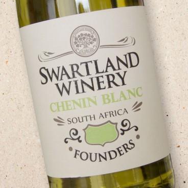 Swartland Winery Founders Chenin Blanc