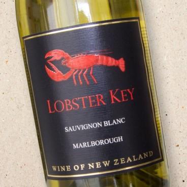 Lobster Key Sauvignon Blanc