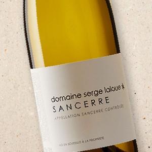 Domaine Serge Laloue Sancerre 2019